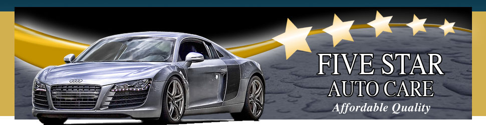 5 Star Auto >> Five Star Auto Care Is Today S Member Of The Day Roseville Area