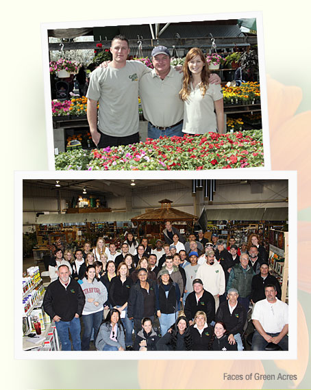 Green Acres Nursery Supply Is The Member Of Day