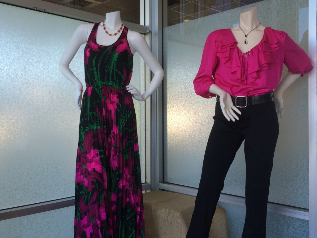 Clothing store liquidation